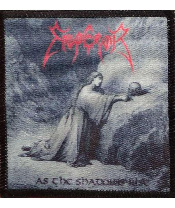 Parche EMPEROR - As The Shadows Rise