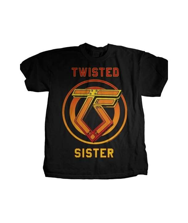 Camiseta TWISTED SISTER - You Cant Stop Rock And Roll