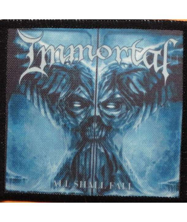 Parche IMMORTAL - All Shall Fall
