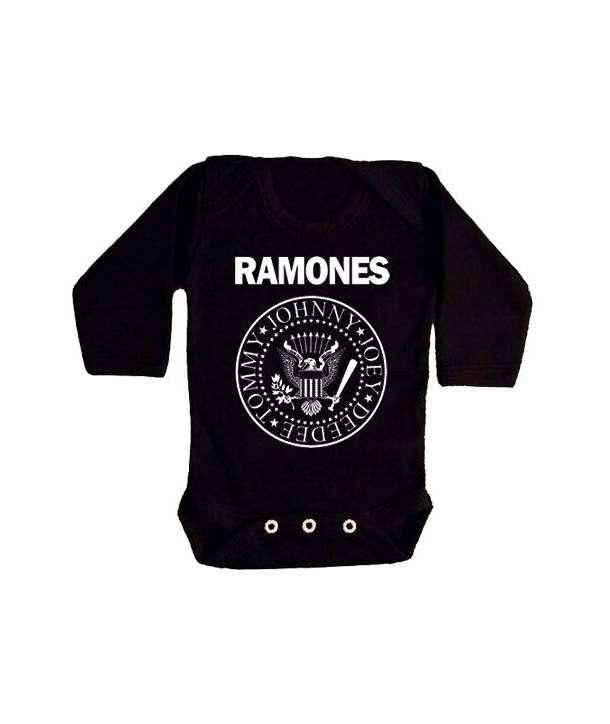 e651a6cd0f Ramones - Camiseta de Mangas largas para niño Tienda de regalos de ...