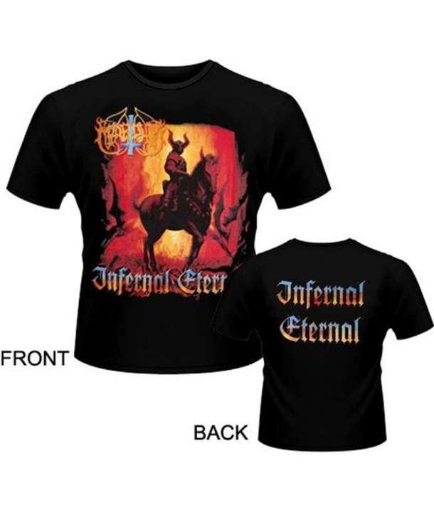 Camiseta MARDUK - Infernal Eternal