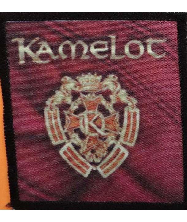 Parche KAMELOT - Eternity
