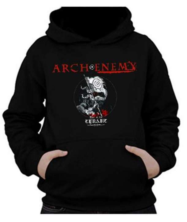 Sudadera ARCH ENEMY - Rise of The Tyrant