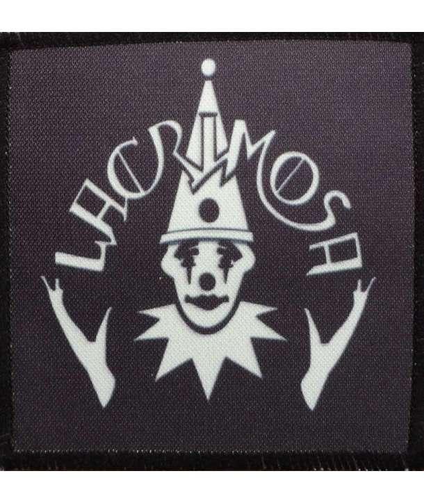 Parche LACRIMOSA - Logo