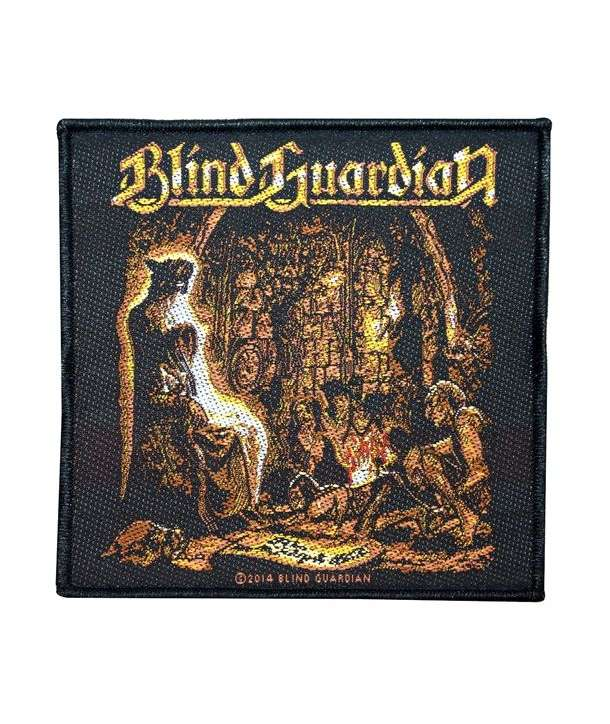 Parche BLIND GUARDIAN - Tales From The Twilight