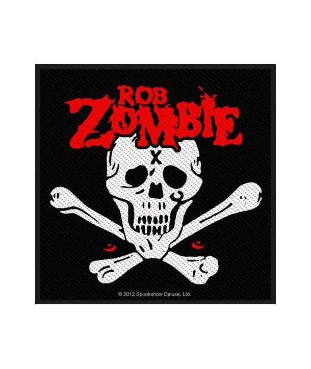Parche ROB ZOMBIE - Dead Return