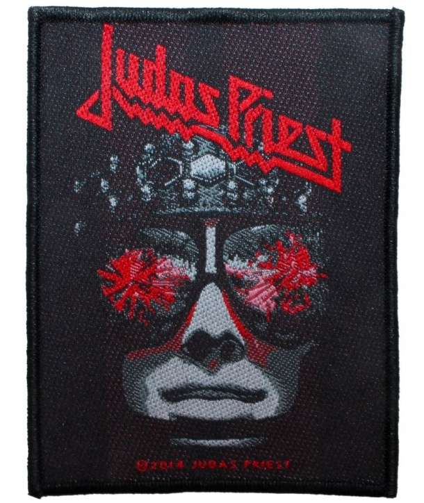 Parche JUDAS PRIEST - Hell Bent For Leather