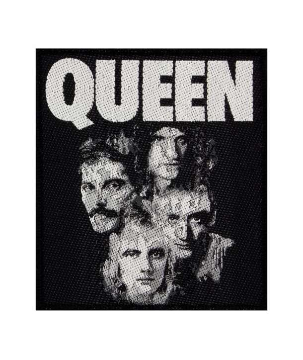 Parche QUEEN - Band
