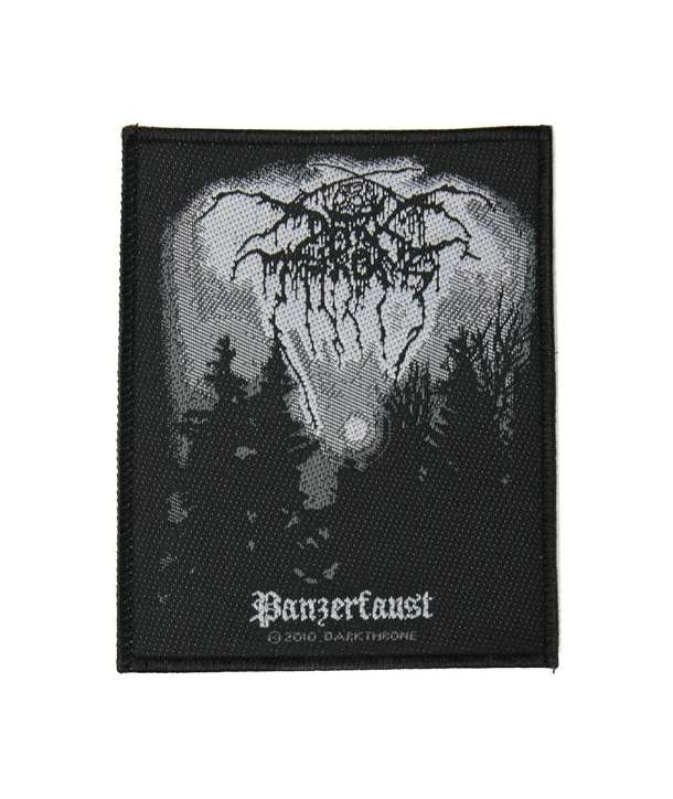 Parche DARKTHRONE - Panzerfaust