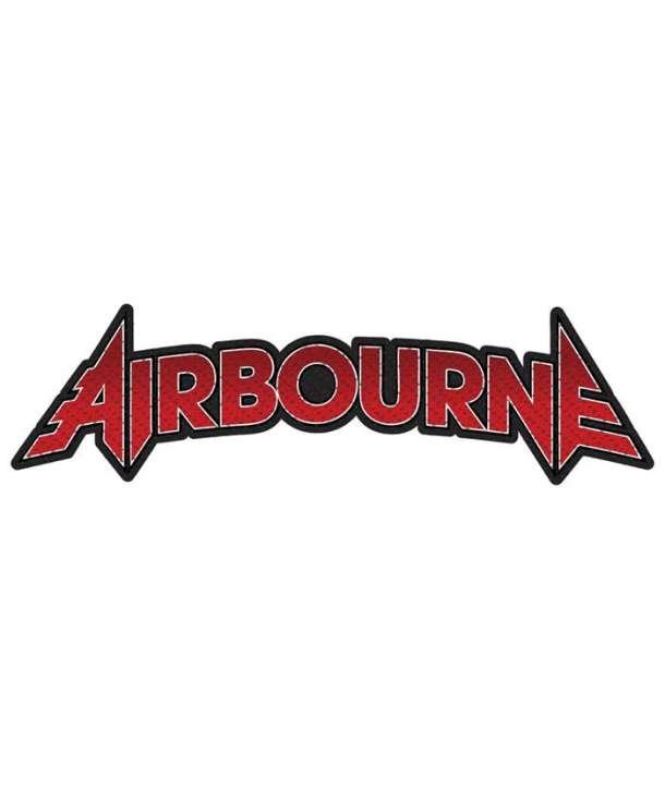 Parche AIRBOURNE - Logo
