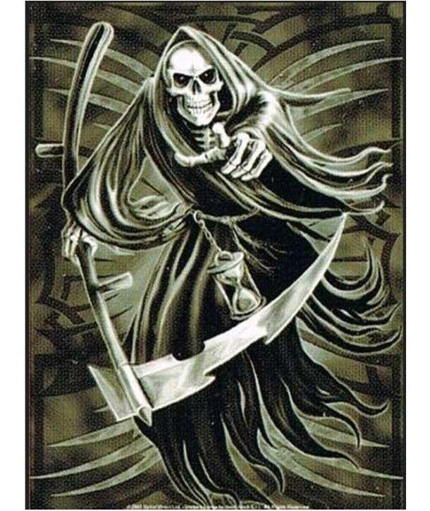 Bandera Spiral - Tribal Reaper