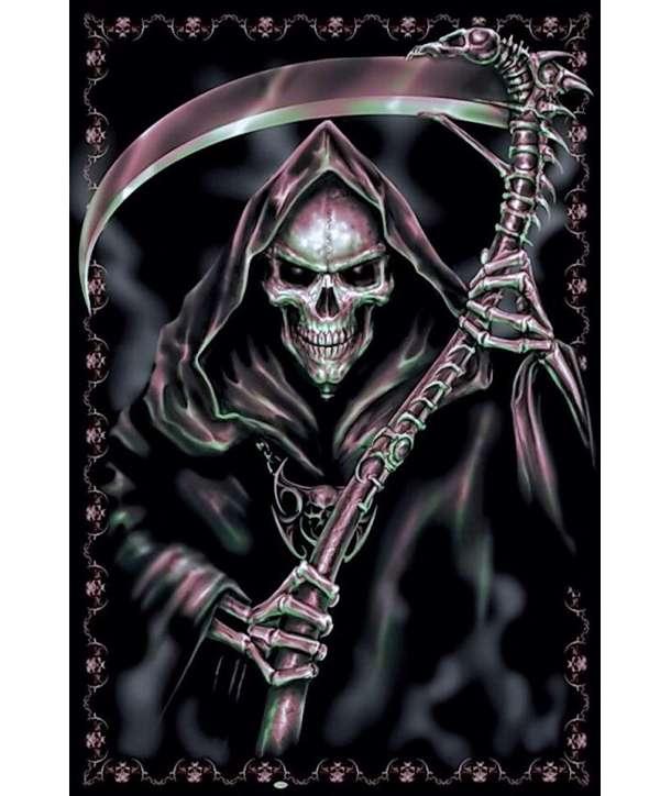 Bandera Spiral - Grim Reaper