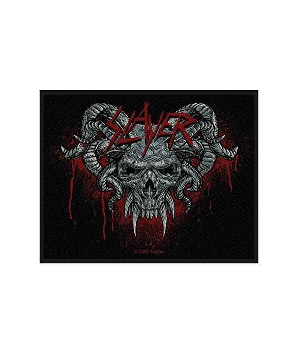 Parche SLAYER - Demonic