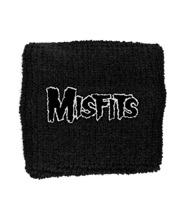 Muñequera Elástica MISFITS - Horror Logo