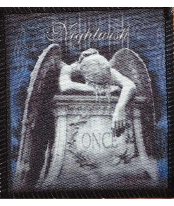Parche NIGHTWISH - Once