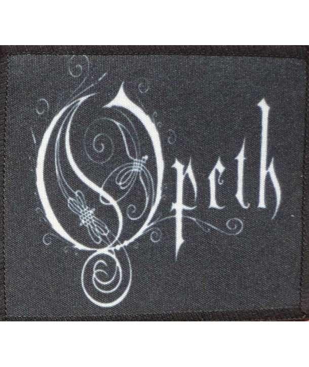 Parche OPETH - Logo