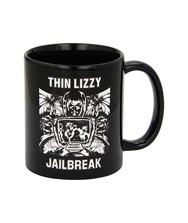 Taza THIN LIZZY - Jailbreak