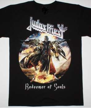 Camiseta JUDAS PRIEST - Redeemer Of Souls 149957efe15