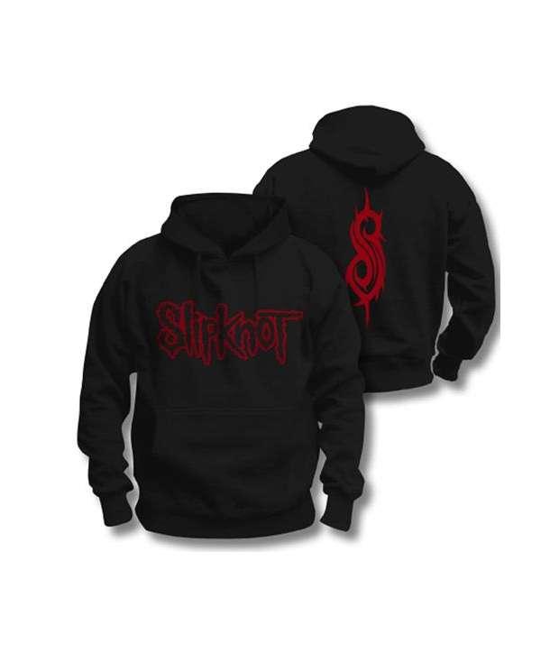 Sudadera SLIPKNOT - Red Logo