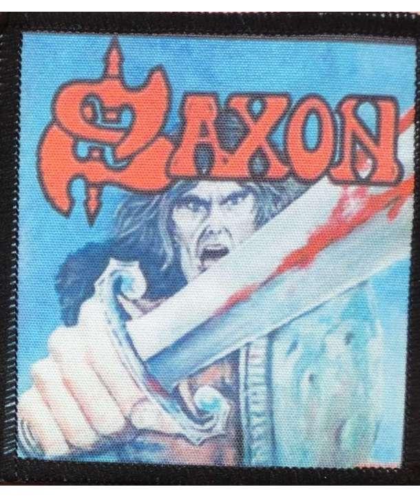 Parche SAXON - Saxon
