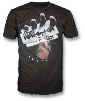 d58ce57511e08 Camiseta JUDAS PRIEST - British Steel ...