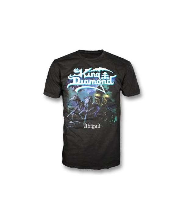 Camiseta KING DIAMOND - Abigail