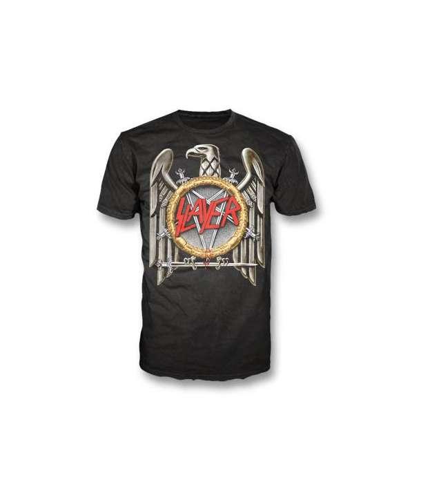 Camiseta SLAYER - Eagle