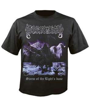5f093218895 Camiseta DISSECTION - Storm Of The Light's ...