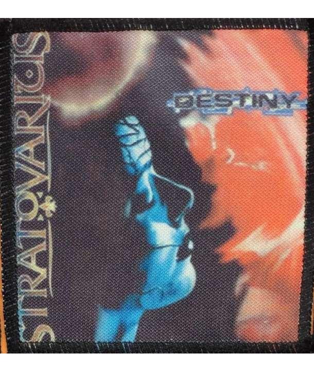 Parche STRATOVARIUS - Destiny