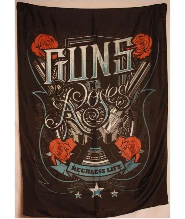 Bandera GUNS N ROSES - Reckless Life