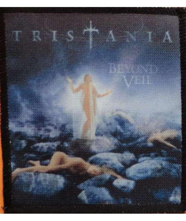 Parche TRISTANIA - Beyond Veil