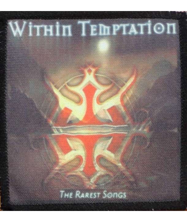 Parche WITHIN TEMPTATION - The Rarest Songs