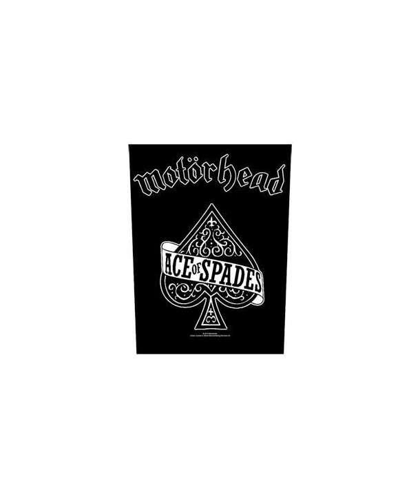 Parche para espalda MOTORHEAD - Ace Of Spades