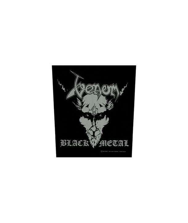 Parche para espalda VENOM - Black Metal