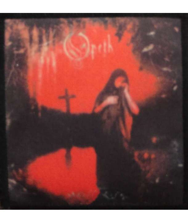 Parche OPETH - Still Life